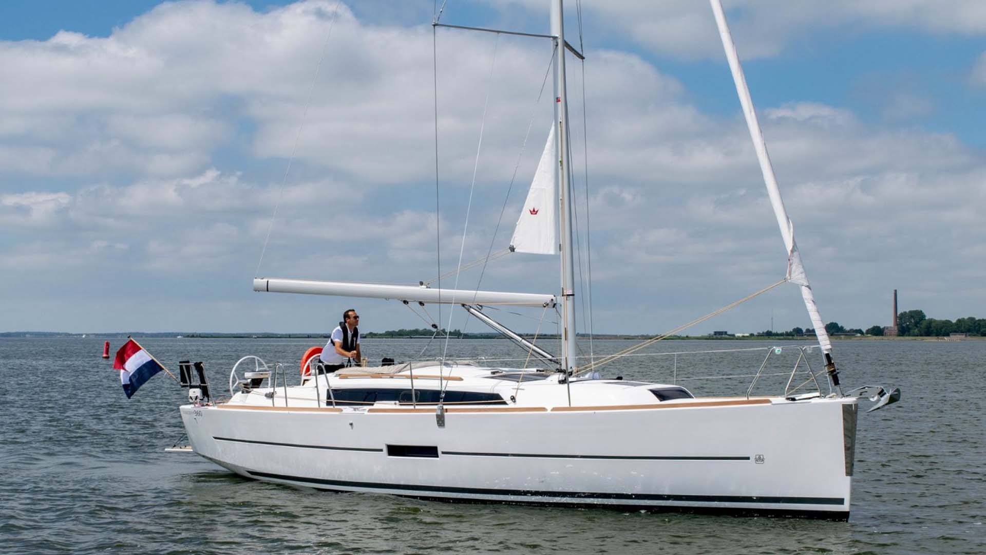 Dufour 360 Grand Large Neuf