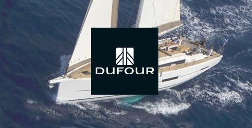 Dufour voilier