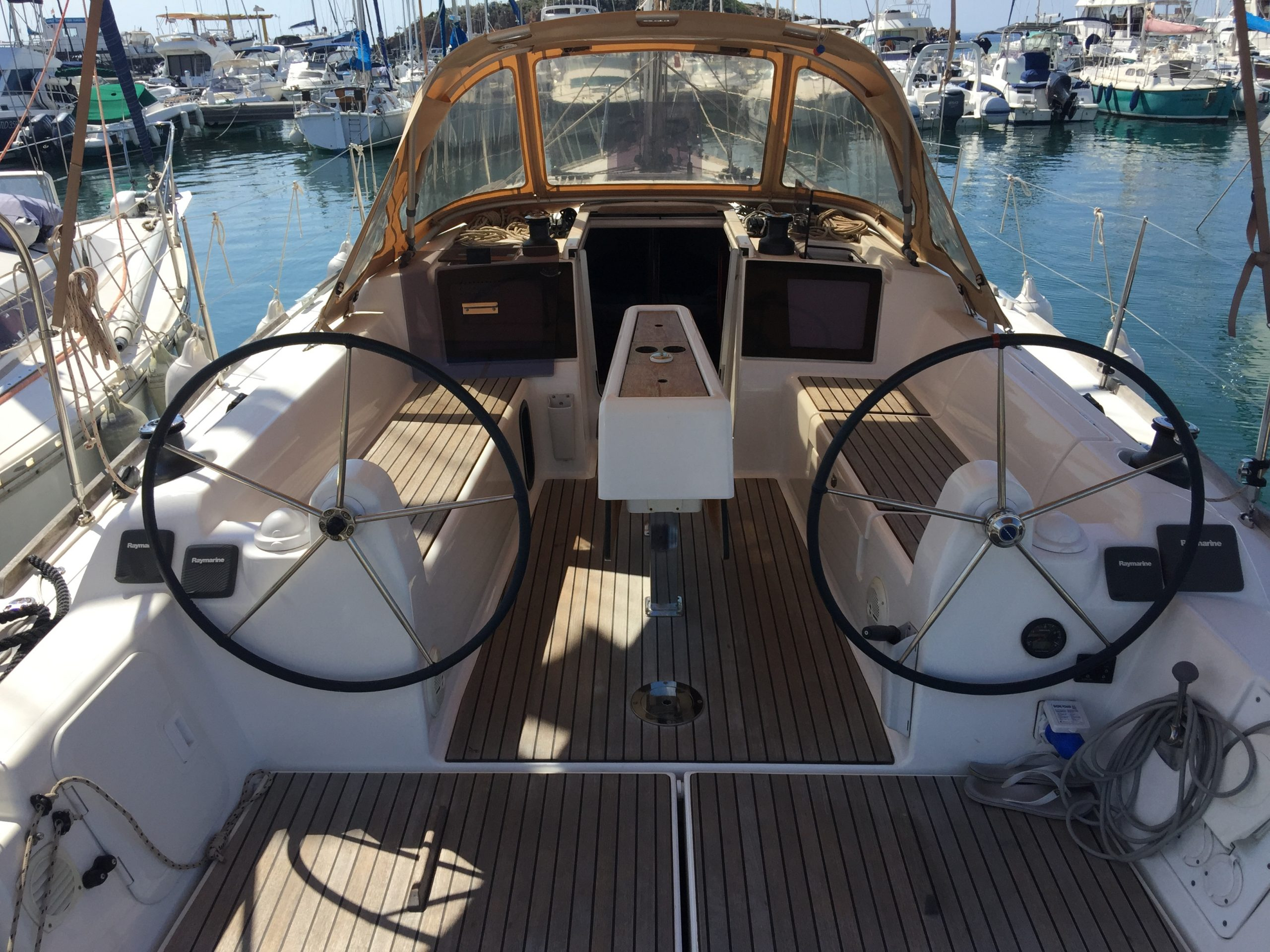 Dufour 350 Grand Large