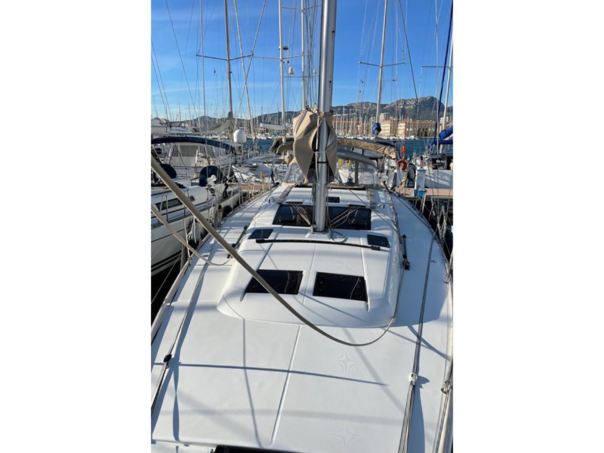 Dufour 460 Grand Large à vendre